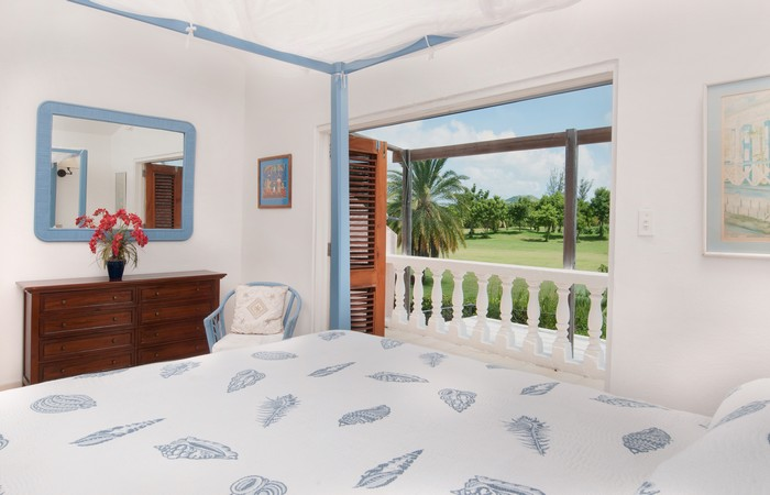 Jolly Harbour Villa 330H
