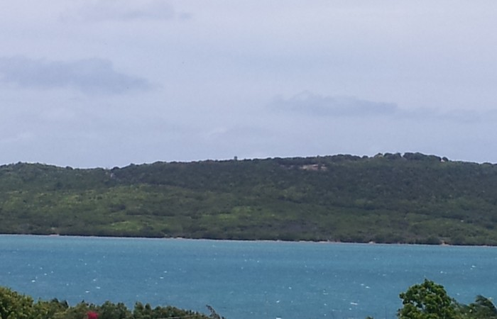 Willoughby Bay, View Parcel
