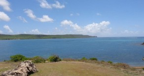 Crawl Bay Ocean View Parcel
