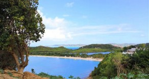 Galley Bay Parcel