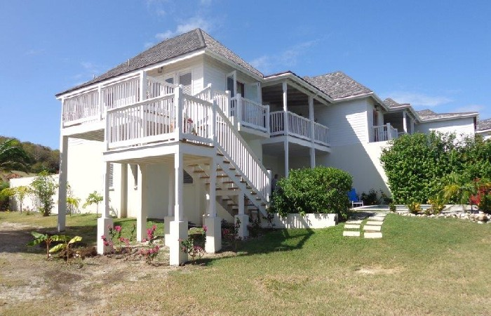 Nonsuch Bay Townhouse #25