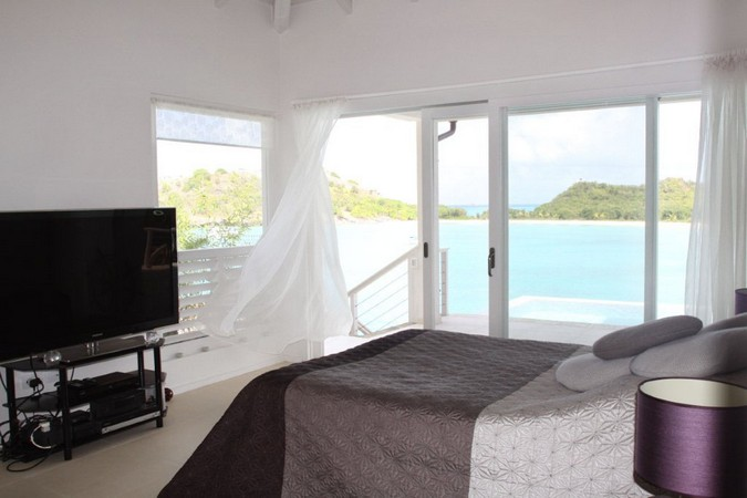 The Beach House – Galley Bay Heights