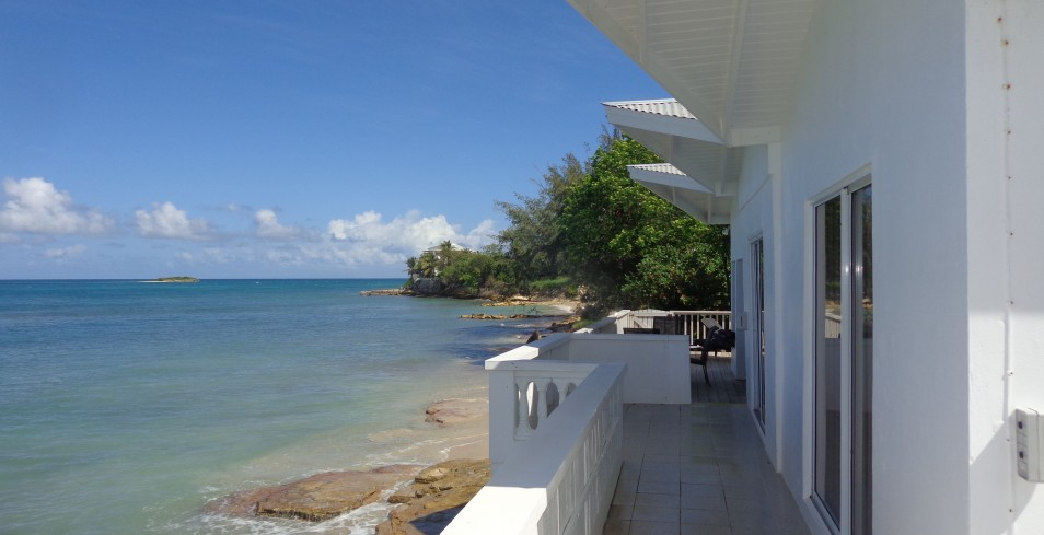 The Beach House at Hodges Bay