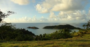 Galley Bay Heights Parcels