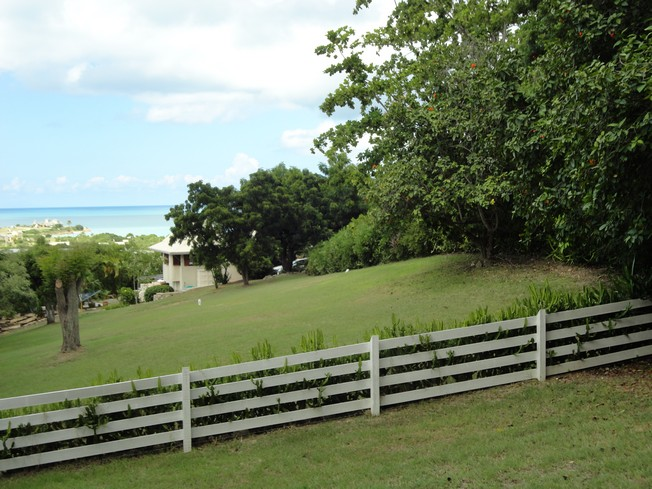 Dickenson Bay View Parcel