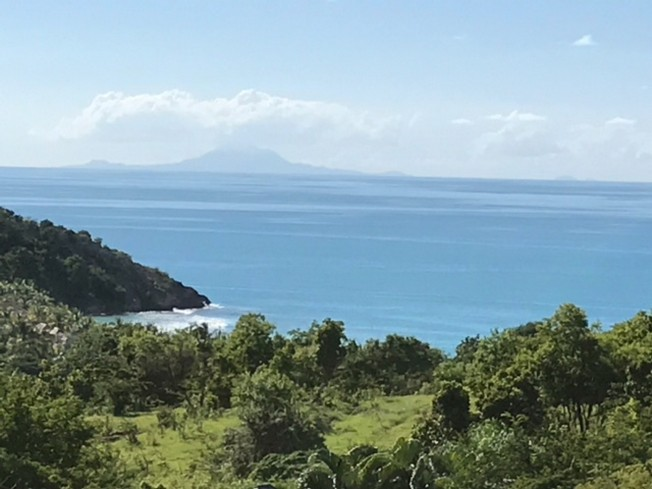 Galley Bay Heights Plot