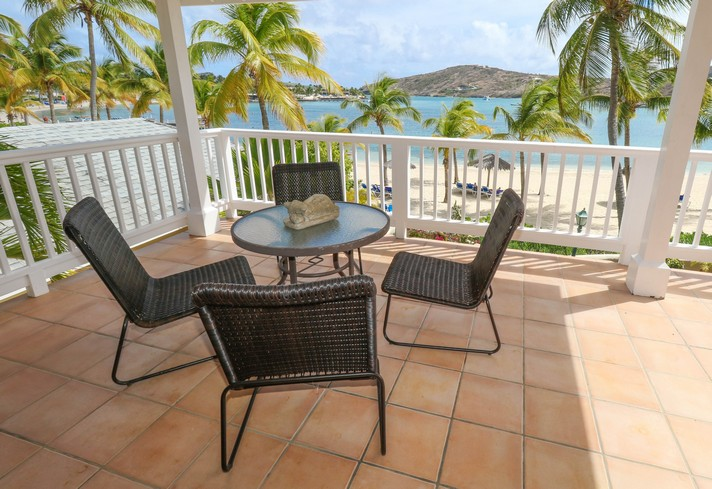 Mamora Bay View, St. James's Club